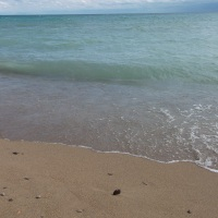 Adventures in Illinois: Illinois Beach State Park