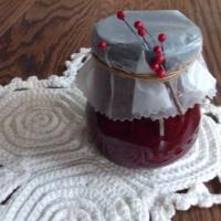 Brandied Cranberries