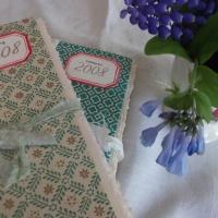 Making a Herbarium: Covers