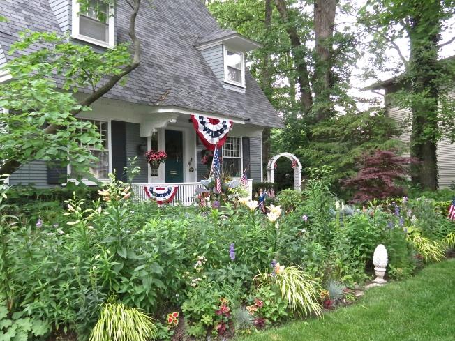 Leah's Garden