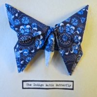 Indigo Butterfly Collection