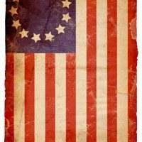 American Prayer Flag